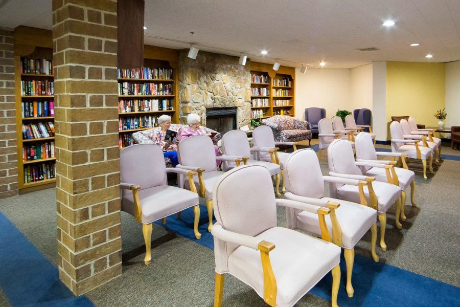 Facility-Prayer-Ohio-Cincinnati-Elderly