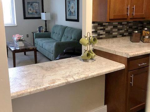 Kitchen-Living-Room-Elderly-Independent-Apartment